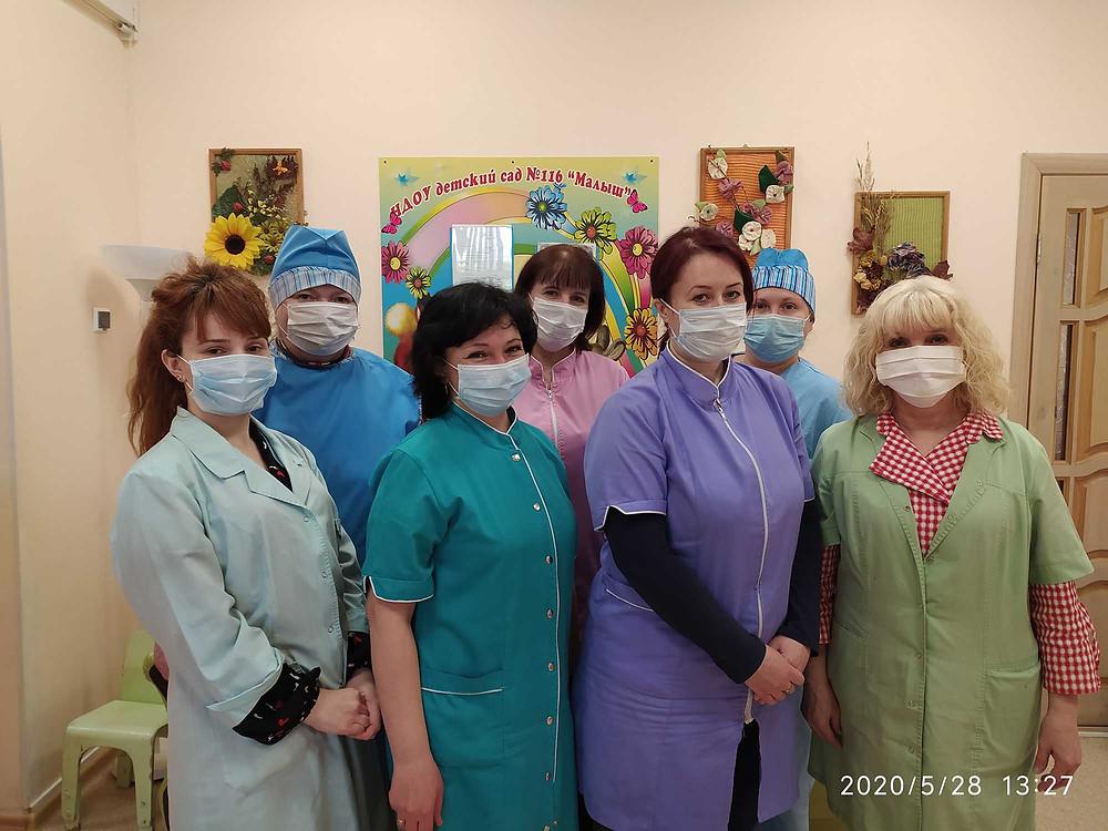 стоп коронавирус, коронавирус детский сад, детский сад прием, эпидемия детский сад, работа детского сада