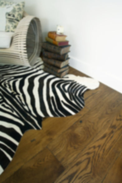 Reclaimed Hardwood Oak Flooring Samples