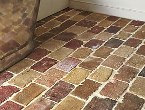 Brick bath floor.jpg