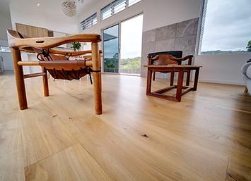 french oak floor