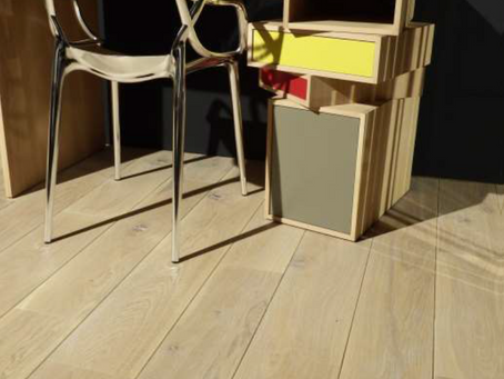 Why French Oak Flooring Is the Perfect Floor for Your Home