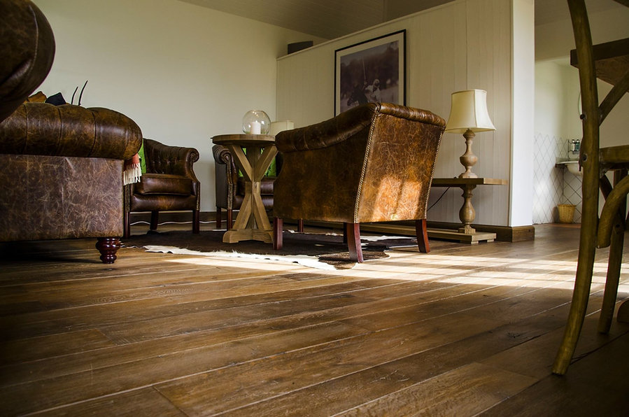 authentic wood flooring from reclaimed w