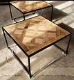 parquet tables