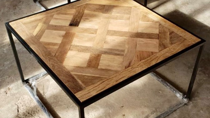 Coffee Table 3 ft x 3 ft