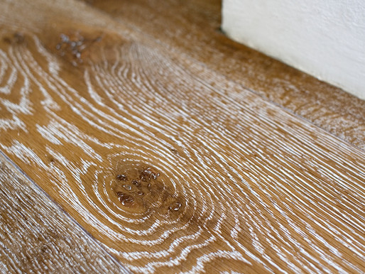 What is French Oak Flooring?