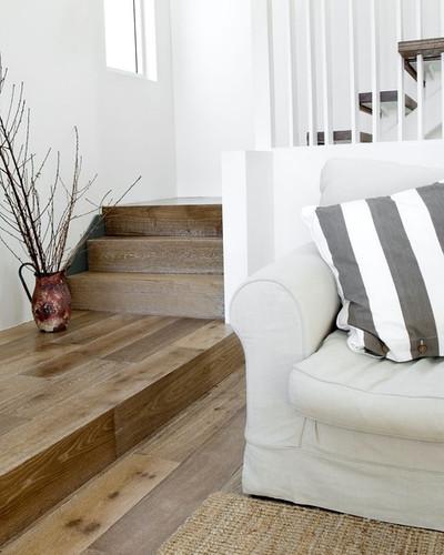 French Oak Floorboards