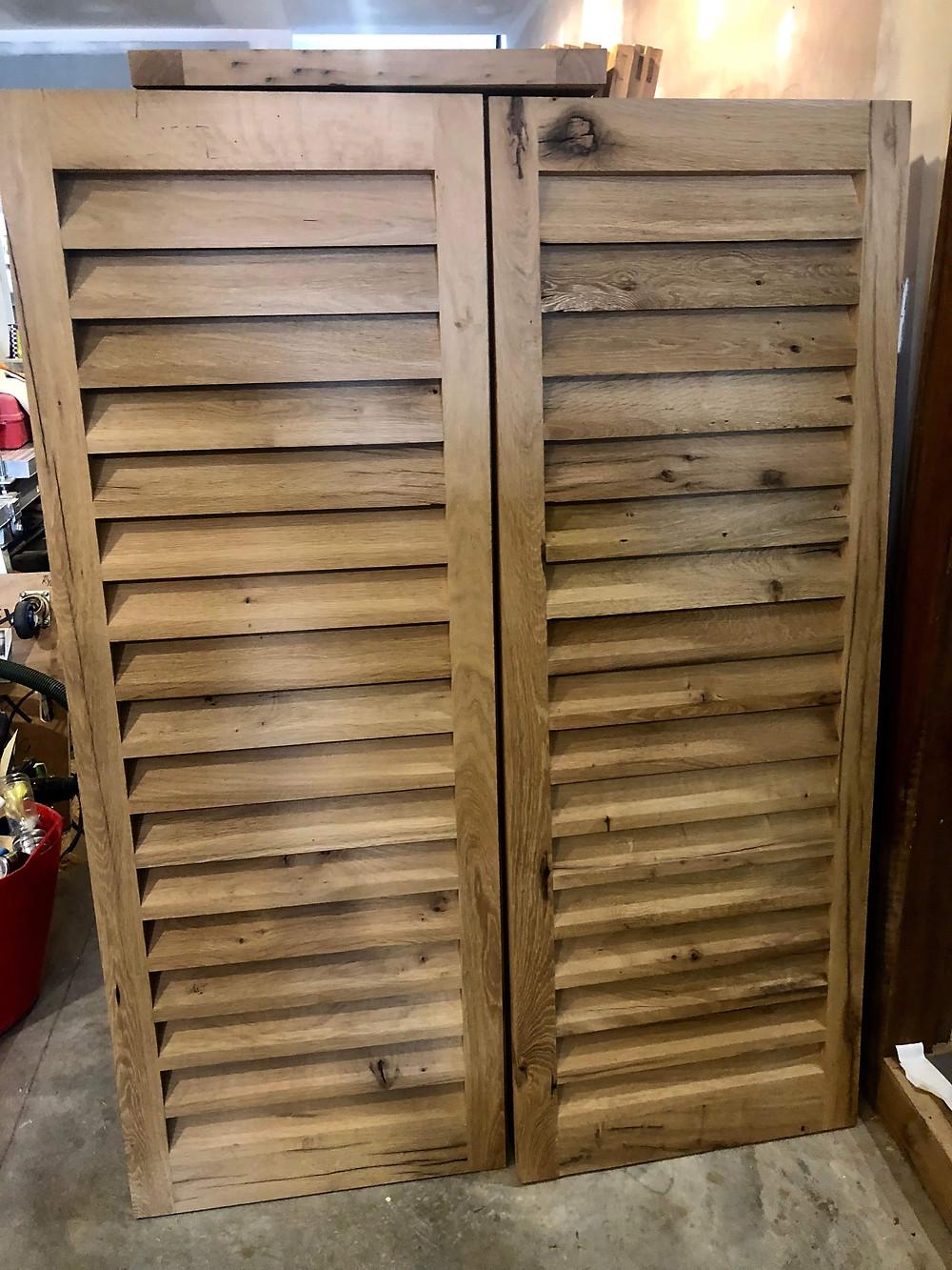 oak hardwood