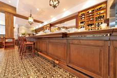 Bar and Resturant Hong Kong