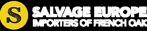 Salvage Europe Logo