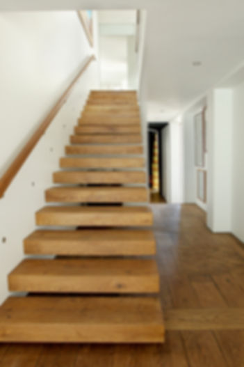 french oak staircases