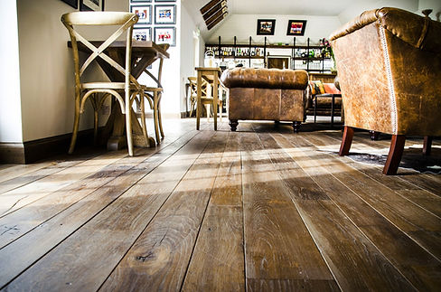 reclaimed french oak flooring