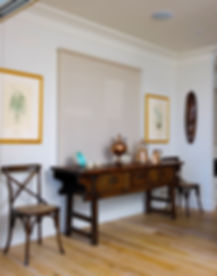 French Oak solid timber flooring