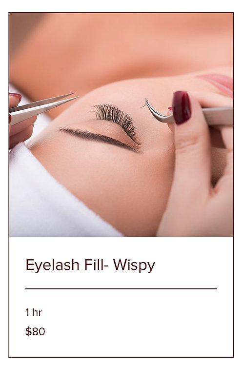 EYELASH FILL-WIPSY