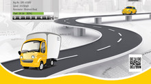 Use our GPS Tracking Software to cut losses in just 3 Months for your Fleet !!!