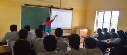 Digital Classrooms
