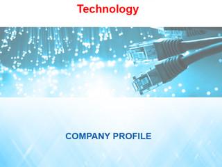 Seven Stars Technology Brochure