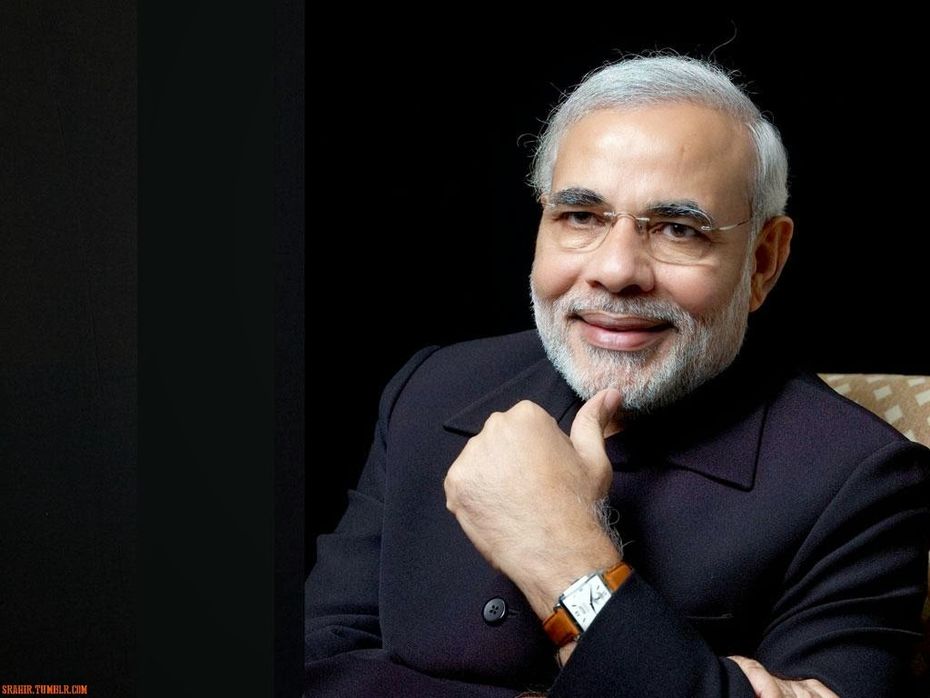 Shri. Narendra Modi