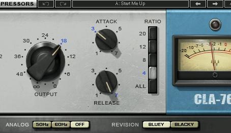 The Waves CLA Classic Compressor Bundle: It Sounds Great!