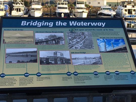 Bridging the Waterway Panel.JPG