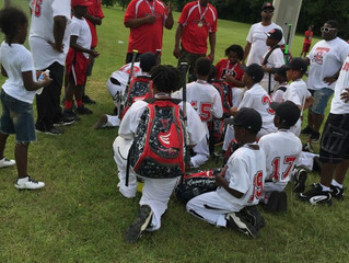 Baton Rouge Bulls Youth Sports Champions