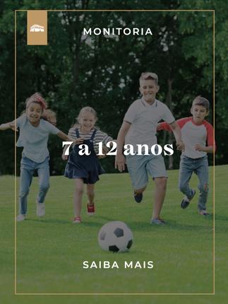 7-to-12-year-olds Hotel Fazenda Dona Carolina
