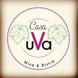 restaurante Casa Uva