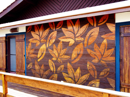 Ideias e inspirações para decoração de casas de campo