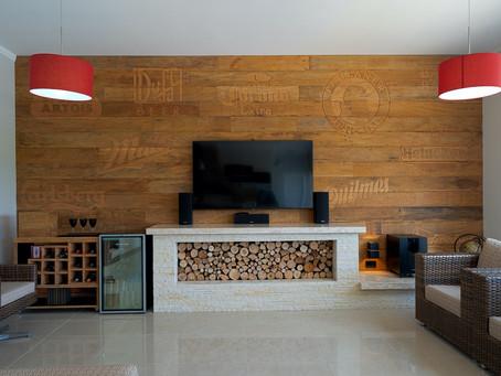 Use painéis na decoração e transforme seu ambiente!