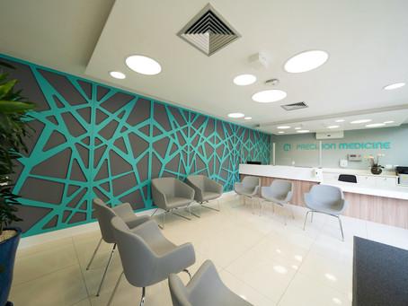 Aprenda a utilizar formas geométricas na decoração