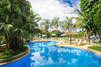piscina externa, Hotel Mil Flores 21_38.
