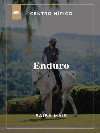 ENDURO Hotel Fazenda Dona Carolina