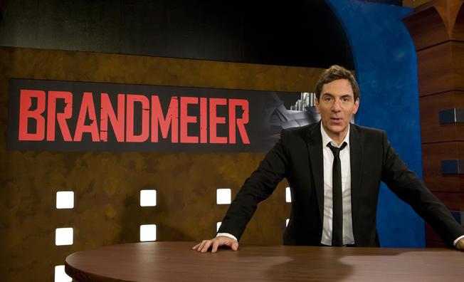 Brandmeier Show