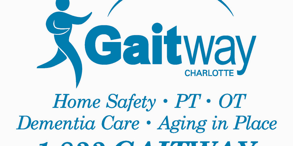 Preventing Falls by Gaitway of Charlotte