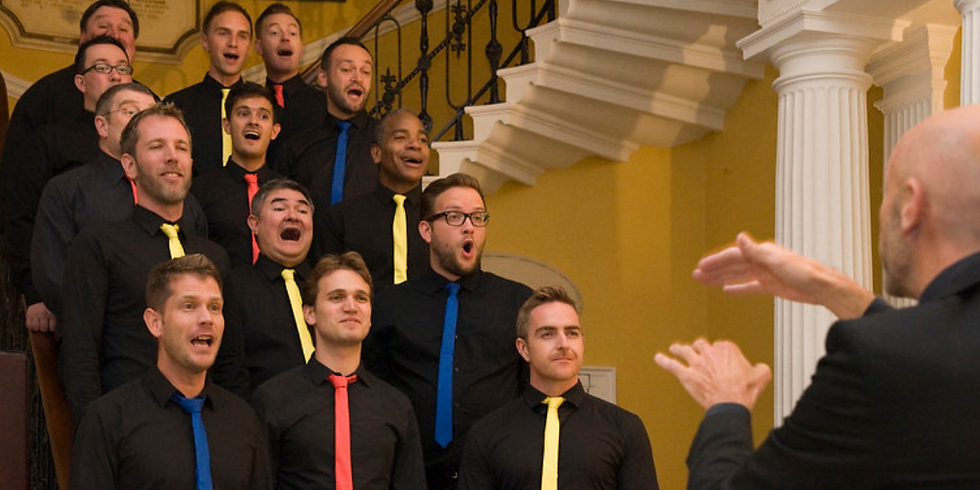 Orange Juice, Milk and the Rise of the Gay and Lesbian Choral Movement