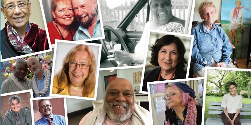 Weekly Charlotte LGBTQ Elders Virtual Social