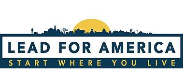 lead for america logo
