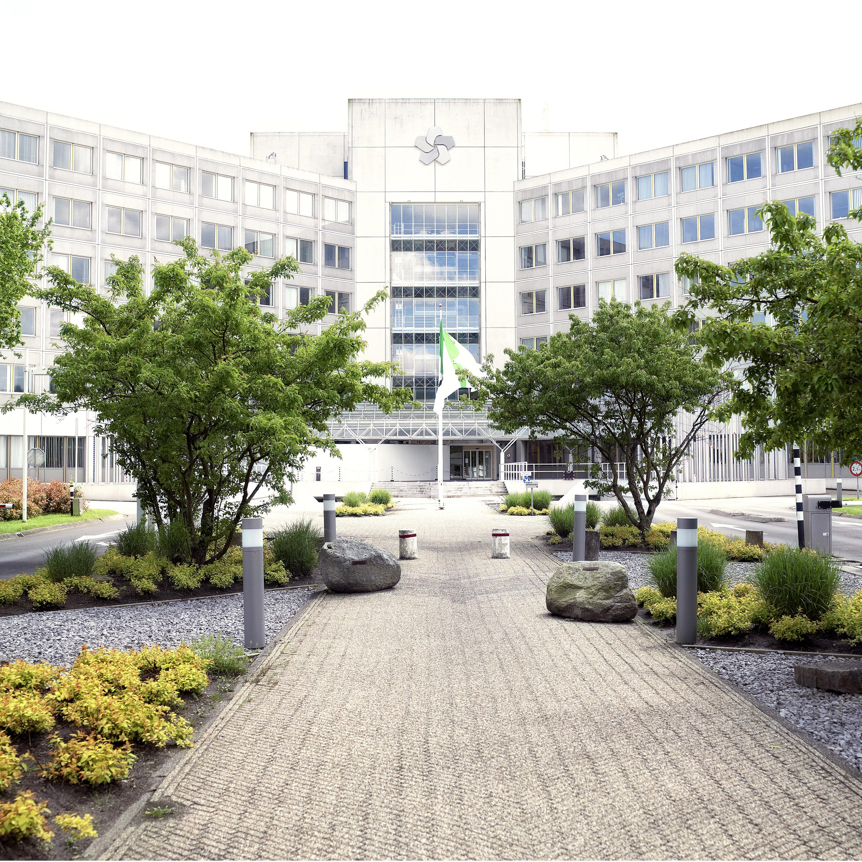 Assen NAM HQ
