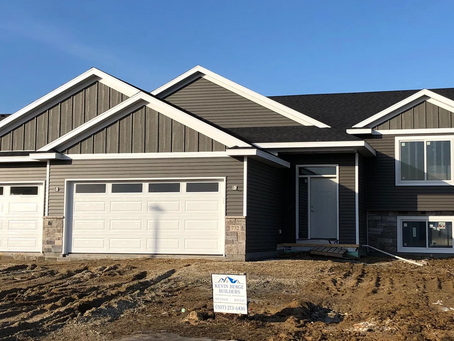 Berge Builders Model Home At 732 Towne Dr. NE Byron, MN Spring Show Case!