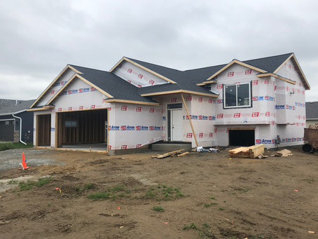 Split Entry House For Sale in Kasson, MN