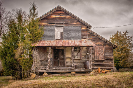 Photography's Iconic Country Store