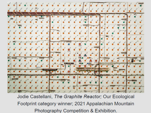 18th Annual Appalachian Mountain Photography Competition