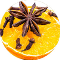 Citron and Wild Spices