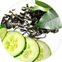 Green Tea and Cucumber