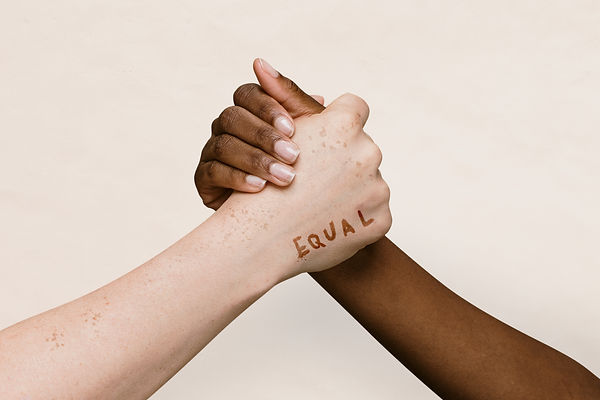 equal-word-two-hands-joining-together.jp