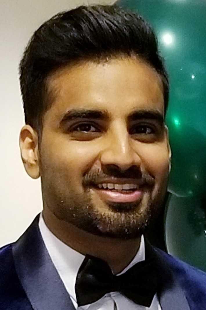 Akash Nawal