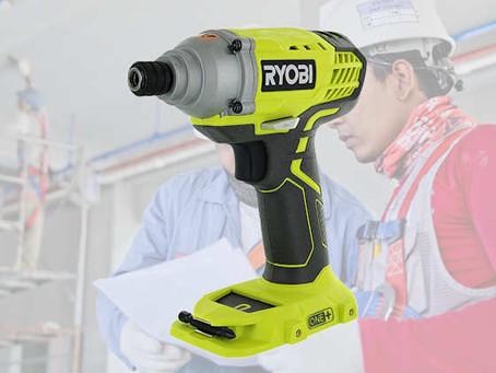 Ryobi P235 ONE+ 18 Volt Impact Driver