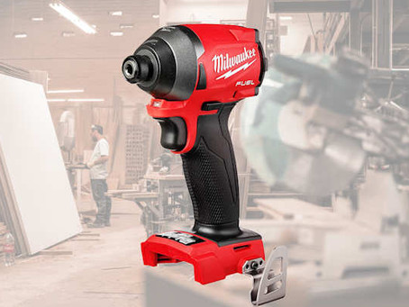 Milwaukee 2853-20 M18 FUEL Impact Driver