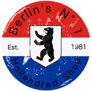 Hollandradladen Berlin