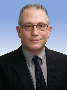 Dr Stuart Silverman