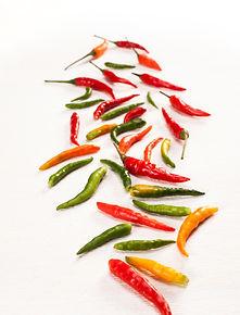 Ja's Kitchen propose également une offre de conseil pour la conception de recettes ou menus uniques en gastronomie thaïlandaise